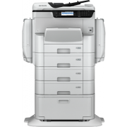EPSON WorkForce Pro WF-C869RD3TWFC